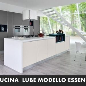 CUCINA LUBE SWING – Arredamento a Catania per la Casa e Ufficio ...