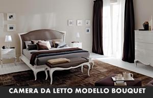 CAMERA DA LETTO LE FABLIER BOUQUET – Arredamento a Catania per la ...