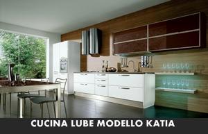 CUCINA LUBE KATIA – Arredamento a Catania per la Casa e Ufficio ...