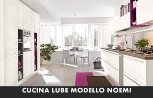 CUCINA LUBE NOEMI – Arredamento a Catania per la Casa e Ufficio ...