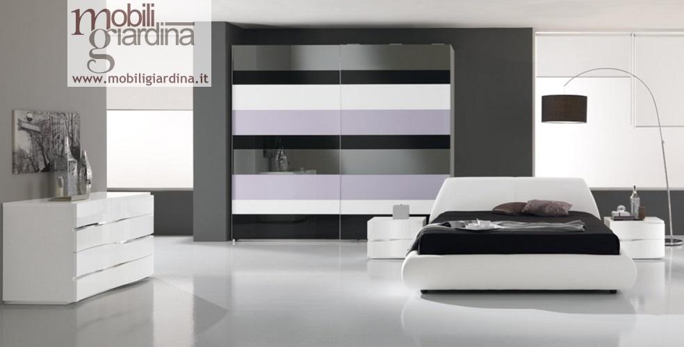 Mobili Giardina arredamento camere da letto moderneil