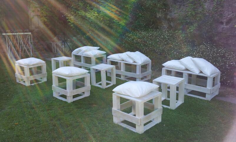 cuscini per bancali idee per la casa e l 39 interior design
