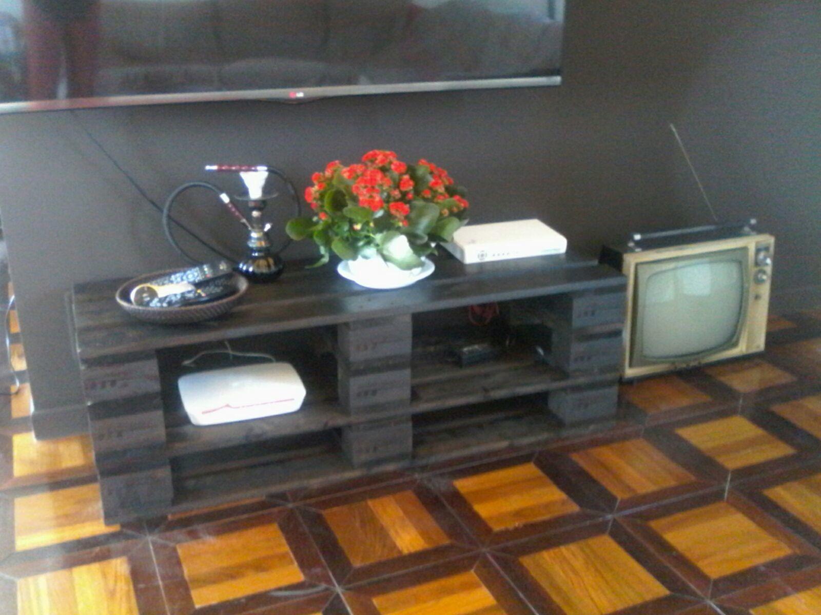 tavoli per la casa  mobili in pallet