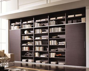 mobililibrerie mobili librerie librerie moderne librerie design soggiorni librerie