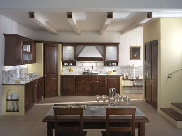 Mobili Napoli  Arredamento classico e moderno  Cucine