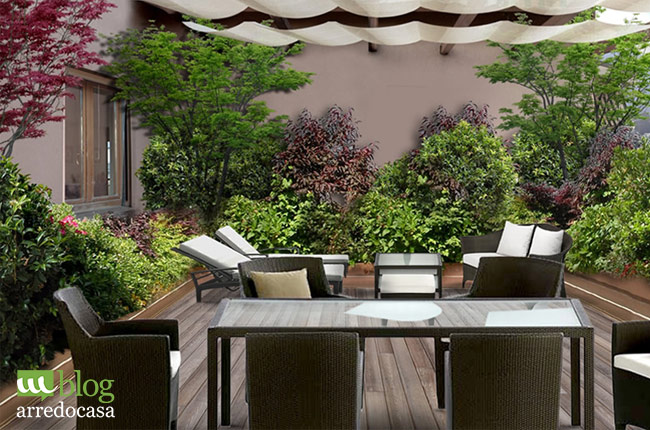 Giardino verticale fai da te per la tua terrazza  MBlog