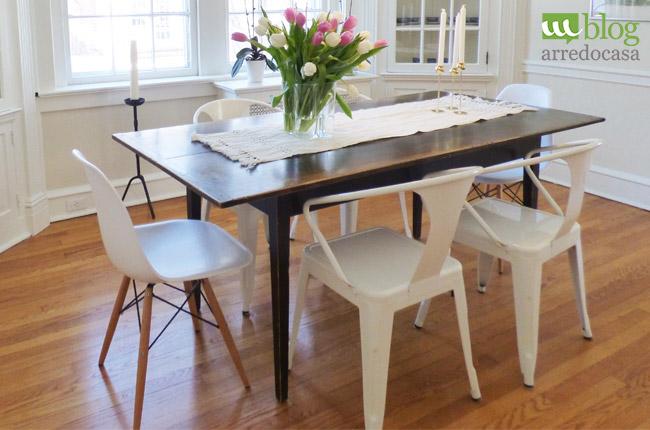 Ecco a voi qualche consiglio da seguire per la scelta di tavoli e sedie. Come Abbinare Le Sedie Al Tavolo Da Pranzo M Blog