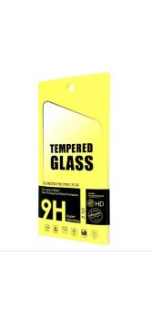 IPHONE XR TEMPERED GLASS PACKEd
