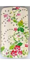 GREEN NATURE NEXUS 4 WALLET-