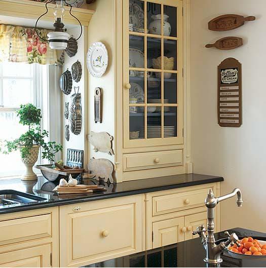 Grandi soluzioni per piccole cucine