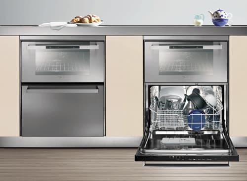 7 trucchi quando la cucina  piccola  Mobili per Passione
