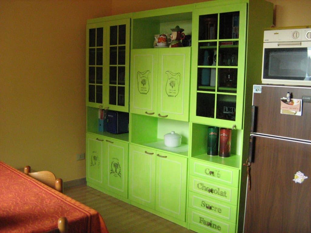 rinnovare mobili vecchi con il colore  Mobili per Passione