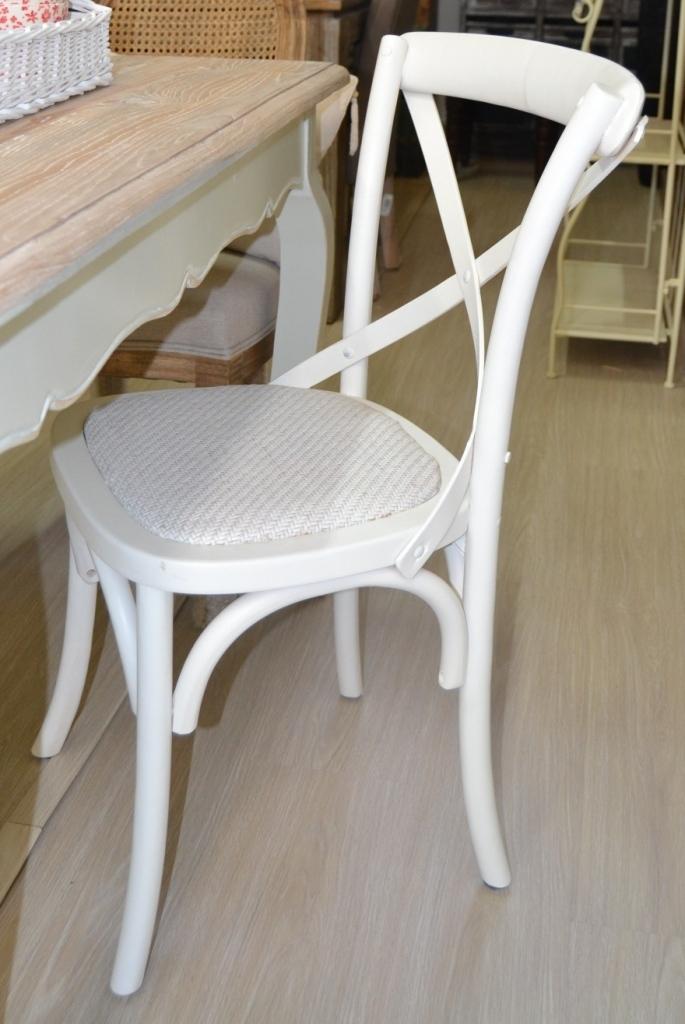 Sedia legno Shabby Chic  Mobili Provenzali On Line
