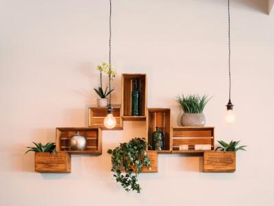 Scaffali in legno, librerie moderne, mensole a muro per cucina, bagno,. Furnish With Shelves 4 Creative Ideas For The Whole House Rebecca Mobili
