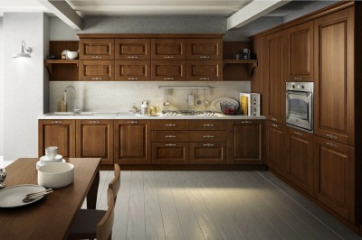 Cucine classiche  Mobili Sparaco
