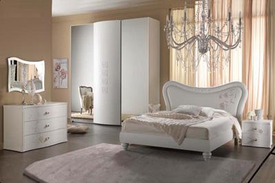 Offerta armadio camera da letto a prezzi bassi, sconti armadio battente e armadio scorrevole. Amalfi Camere Da Letto Moderne Mobili Sparaco