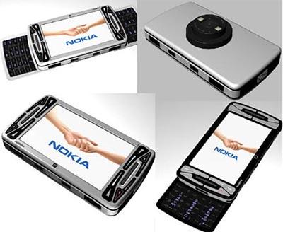 Nokia N96 N-Gage
