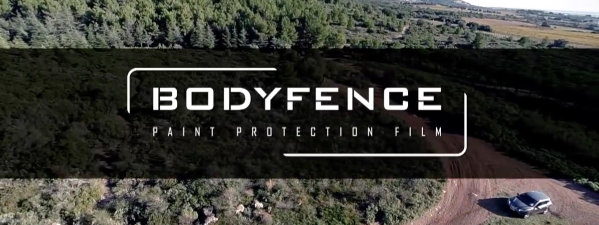 Covering bodyfence Hexis crossover