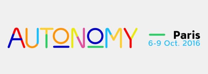Festival Autonomy 2016