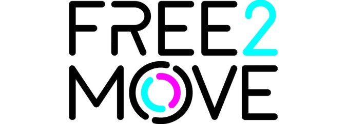 Free2Move du groupe PSA