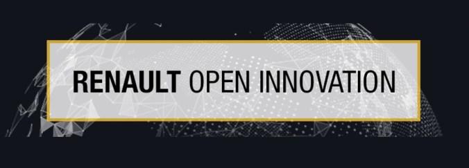 Renault Open Innovation Lab