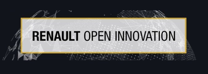 Renault Open Innovation Lab