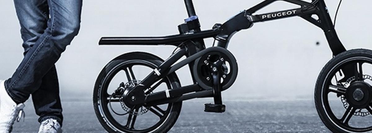 Peugeot eF01 Etoile d'Or de l'Observeur du design