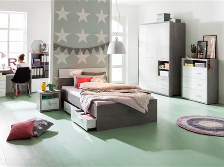 Kids Amp Single Beds Collection Modern Bedrooms Mobilitop