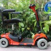 Mobility Scooter Rental Cozumel 01