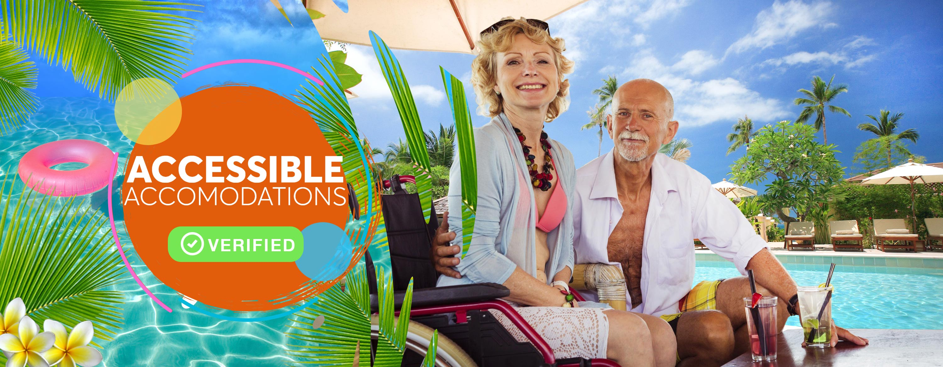 Accessible Accomodations Cozumel