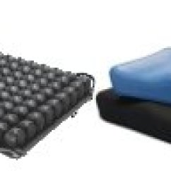 Wheelchair Cushion Types Side Chairs Seat Cushions And Buying Tips