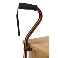 Walking Cane Holder :: keeps cane upright