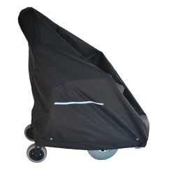 Folding Chair With Umbrella Reclining Theaters Mountain View Power Covers :: Standard, Heavy Duty Fabric For Wheelchair Protection