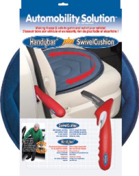 Arthritis automobility solution
