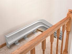 stair-lift-bruno-elite-curve-bruno-rail-overrun-option