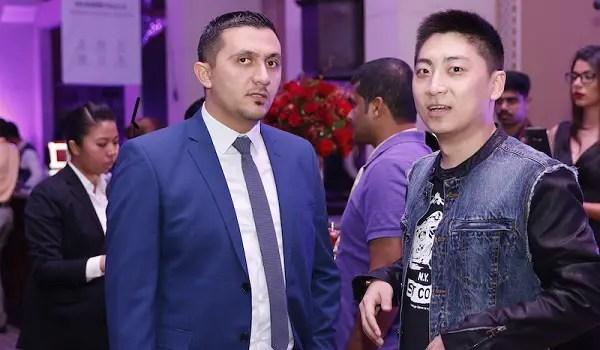 Huawei Dubai 012016-17