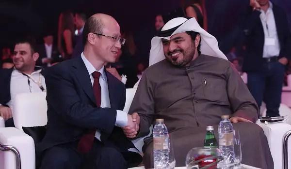 Huawei Dubai 012016-18