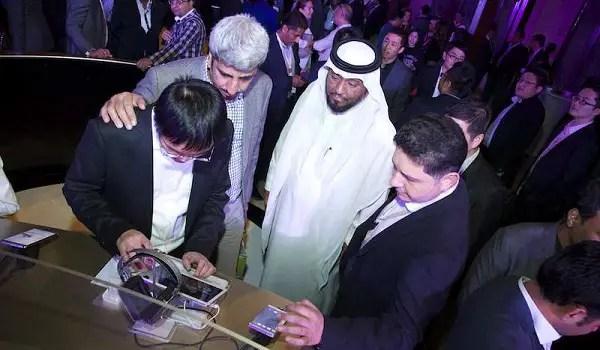 Huawei Dubai 012016-40