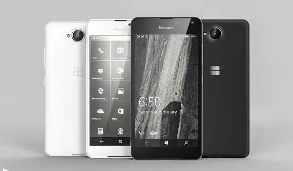 Lumia-650 the last Lumia