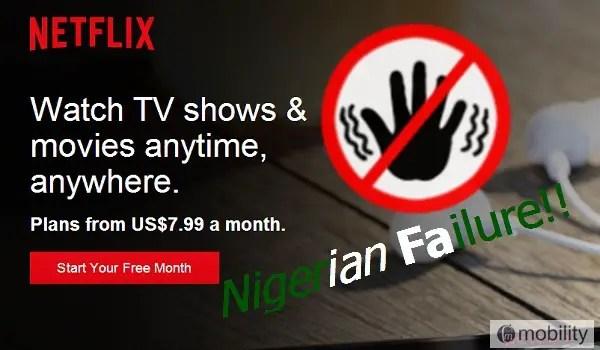 Netflix-Nigeria-failure