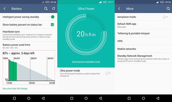 Infinix-Zero-3-battery-saver