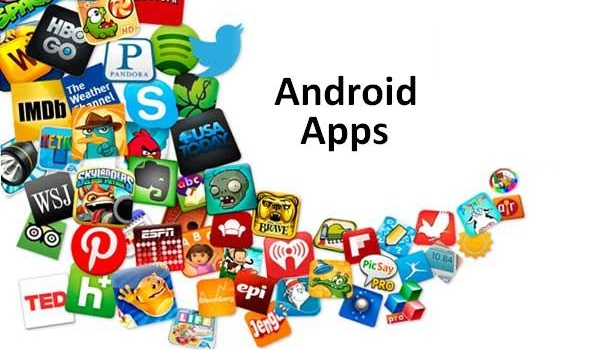 Android delete preinstalled Apps