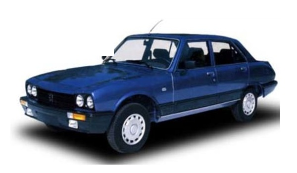 Peugeot 504 New Model Is The Legend Returning In Style