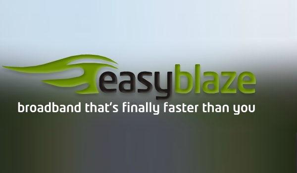 super easyblaze data