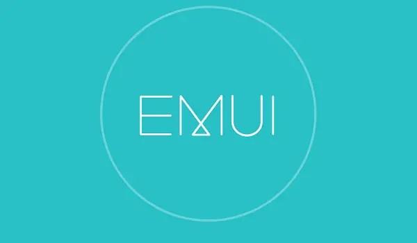 EMUI Huawei mobile OS