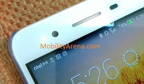 Huawei GR3 4G tests
