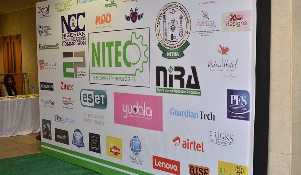 NITEC 2016 photos green carpet