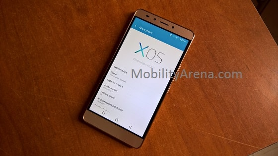 Infinix Note 3 Photos XOS-min