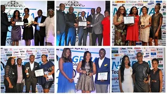 NIGERIA Technology Awards 2016