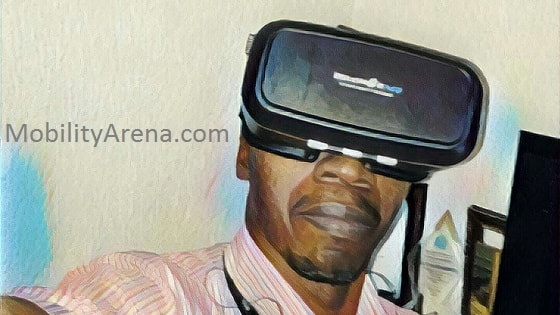 how virtual reality headsets work mr mo